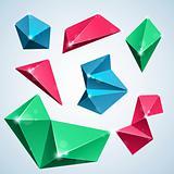 Polygon Bubbles
