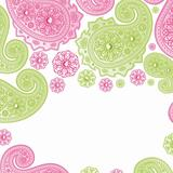 Paisley Designs.