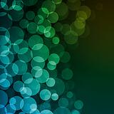 Eps Abstract Background