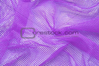 Abstract background - violet grid