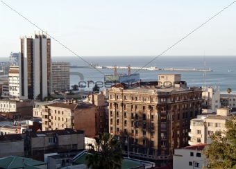 City of Valparaiso