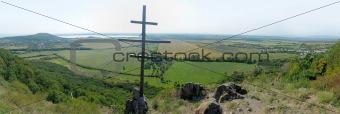 slovak panorama