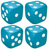 Four Dice