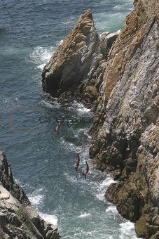 Acapulco Divers