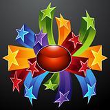 Star Explosion Icon