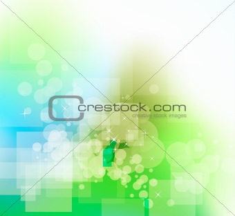 Abstract Colorful Business Bachground for flyers