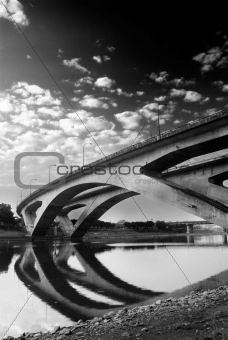 Architecture of bridge