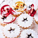 Christmas Tarts