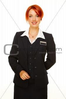 hotel service people