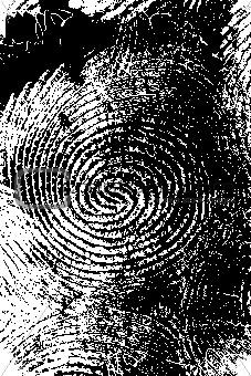 Thumb print