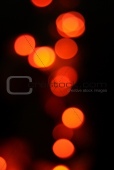 Bokeh - Lens Flares- Blurred Lights