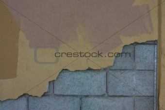 Brick and Concrete