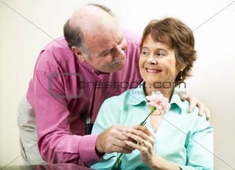 Mature Couple - Romance