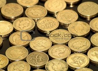 Pound Coins 1