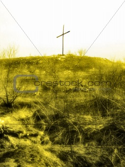 Crucifiction Hill