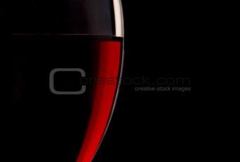 Red wine study