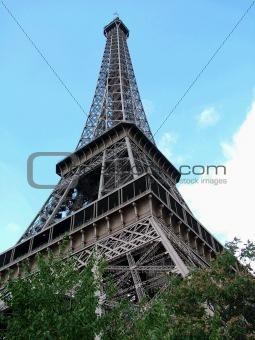 TOUR D'EIFFEL,PARIS 2