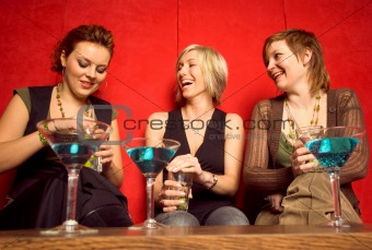 Girls' nite out