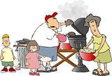 BBQ Family