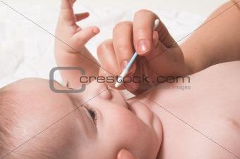 baby noze care