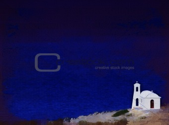 Aegean beauty