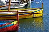 fisher boats