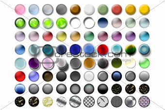 Circle illusration 02