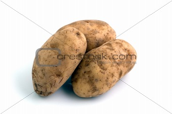 3 Potatoes