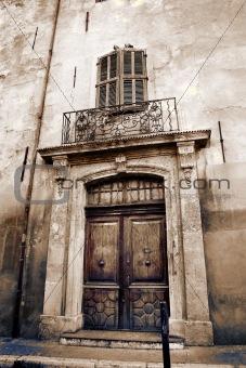 Aix-en-provence #43