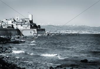 Antibes #165