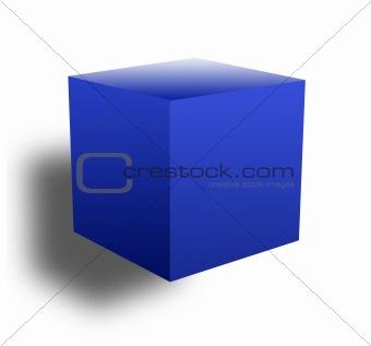 3-D Box