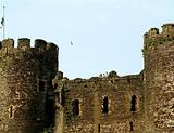 Conwy Castle 2