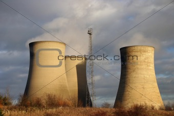 Power Station 2