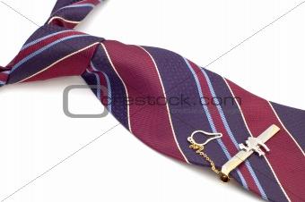 tie cuff link