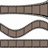 Film strip A
