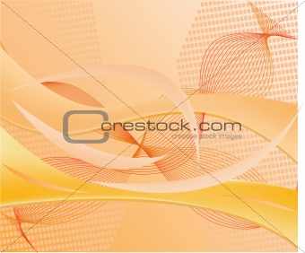 Abstract art  design background vector illustration
