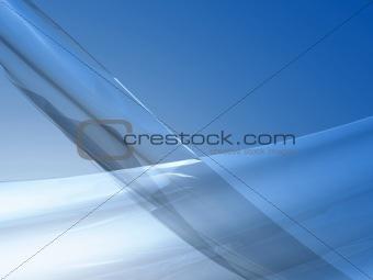 background, fabric-like glass