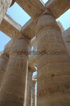 Carnac Temple3