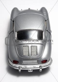 Classic auto design