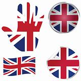 United Kingdom collection