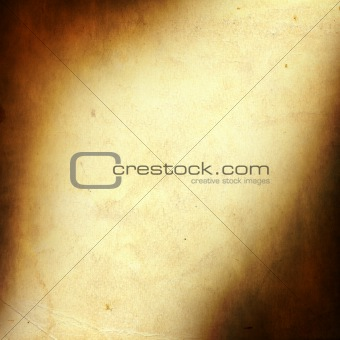 Grunge background with edges