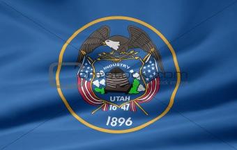 Flag of Utah - USA