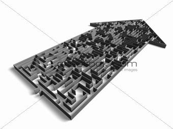 direction maze