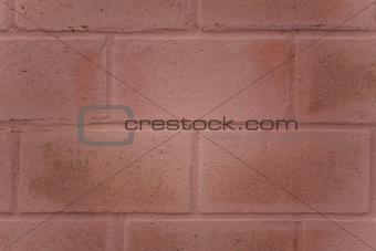 Brick Texture Close