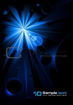 Abstract Starlight