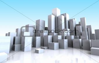 city backgroun