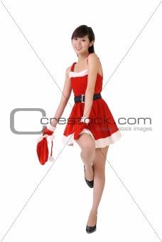 Beautiful Christmas beauty