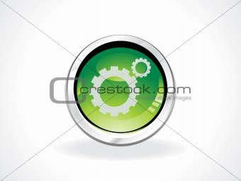 abstract settings icon