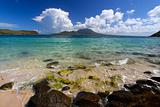 Major's Bay Beach - St Kitts