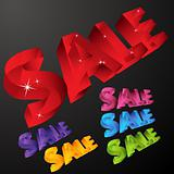 Crystal Sale Icons